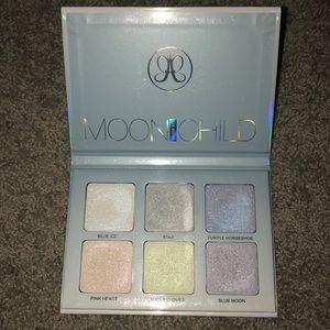 Abh moonchild glow kit (authentic)